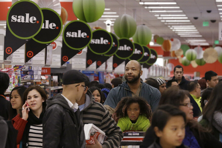 What To Buy And Skip During Black Friday 2016 Csmonitor Com