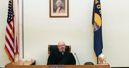 Should Montana justice be impeached for sentencing on incest case?