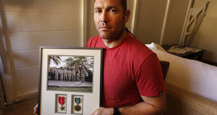 Thousands of Calif. National Guard vets ordered to repay reenlistment bonuses
