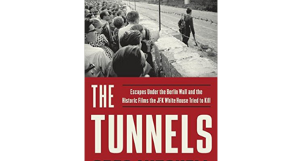 'The Tunnels': how brave Berliners tried to dig a path to freedom