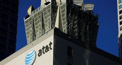 AT&T to buy Time Warner in mega media deal