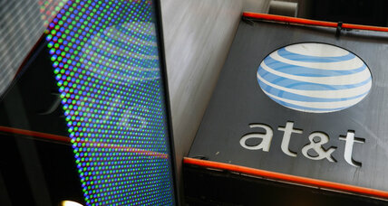 Is an AT&T-Time Warner merger less likely under a Clinton presidency?