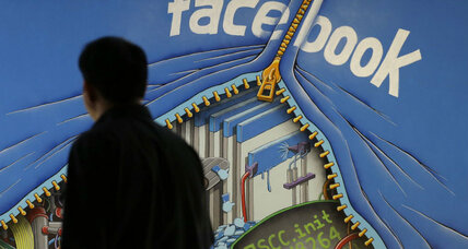 What's newsworthy? Facebook's guidelines are changing.
