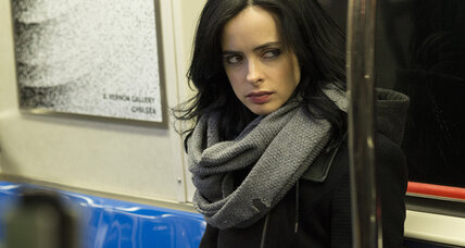 'Jessica Jones' season 2 will have all female directors: A step forward?