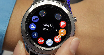 Once thought to be the next big thing, sales of smartwatches plummet