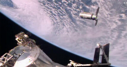 Why ISS astronauts plan to set a cargo spacecraft ablaze
