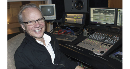 Bobby Vee was 1960s music star influenced by Buddy Holly