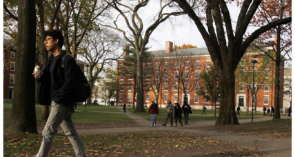 Harvard settles food workers strike. PR nightmare resolved? (+video)
