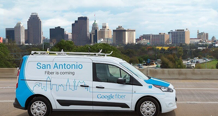 Google Fiber cuts staff, pauses operations while retooling strategy