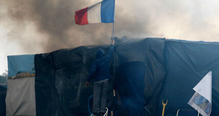 Closure of Calais 'Jungle' camp: What's next for former residents?
