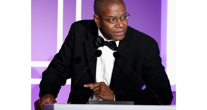 Paul Beatty: First American author to win Man Booker Prize