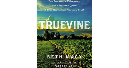 'Truevine' untangles a tale of exploitation and grace