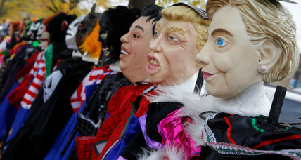 What's behind the pushback against offensive Halloween costumes?