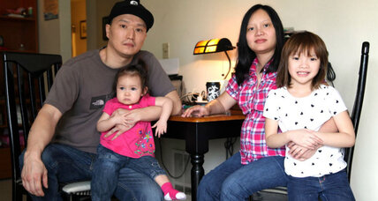 From adoptee to deportee: S. Korean man is sent back to birth country