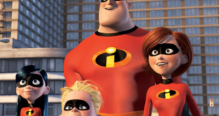 2018's 'Incredibles' sequel will face a different superhero movie world