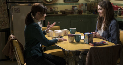 New fans and old will tune in for 'Gilmore Girls' Netflix revival
