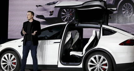 Tesla posts first profitable quarter in three years (+video)