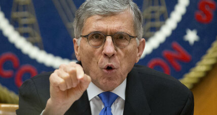 Consumer protection: FCC ruling means users must 'opt in' to let data be sold
