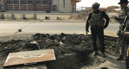 Reclaiming Mosul: concerns run high about the politics of the 'day after'