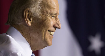 Would Clinton tap Biden for secretary of State? Sources say yes.