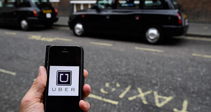 British Uber ruling: What does it mean for alt-labor?