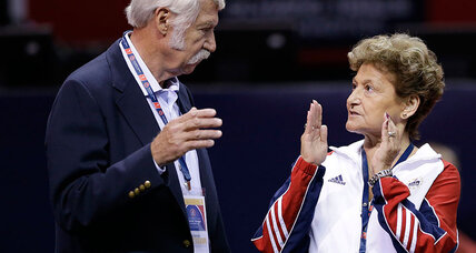 Famed US gymnastics team coaches knew of abuse, lawsuit claims