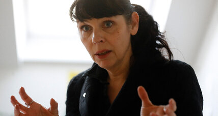 Iceland's Pirate Party edges toward parliamentary majority