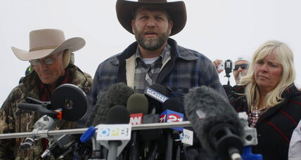 After the Bundy acquittal, some surprising lessons of the Malheur occupation