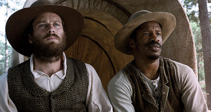 'The Birth of a Nation' is heavy-handed and hero worshiping
