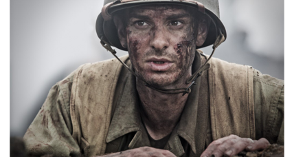 Why WWII drama 'Hacksaw Ridge' could be an Oscar contender