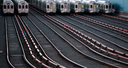 Could SEPTA strike in Philly drive down voter turnout? (+video)