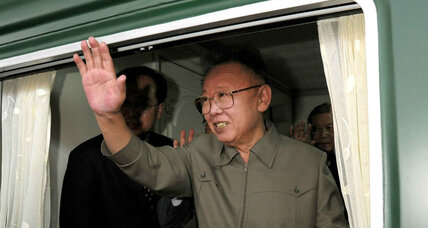Rare tape recordings offer glimpse of late North Korean dictator Kim Jong-il