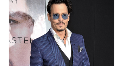 Johnny Depp in 'Fantastic Beasts': How series differs from 'Harry Potter'