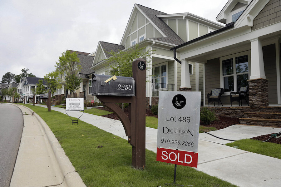 Do online lenders really offer lower mortgage rates? - CSMonitor com