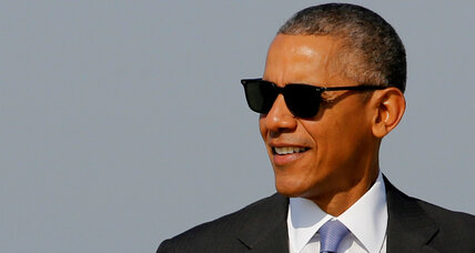 Black turnout: Can Obama help with early voting?
