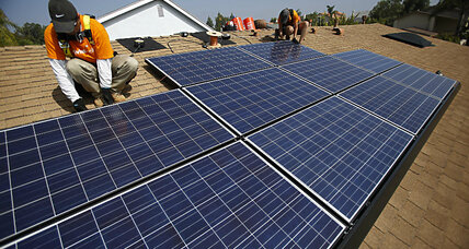 On Florida ballot, a utility-backed measure might harm solar power