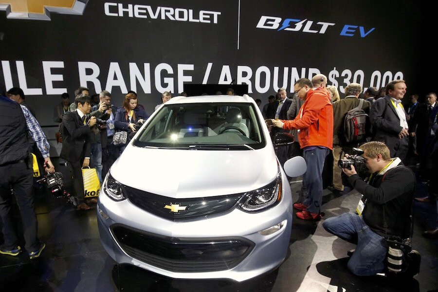 Chevy Bolt vs Tesla Model S: Which is the better EV pick?