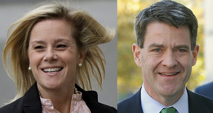 Bridgegate: Two Christie aides found guilty of creating epic traffic jam