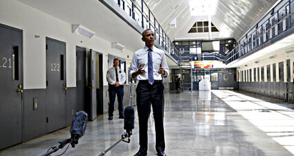 President Obama's 944 commutations: Why he's releasing prisoners