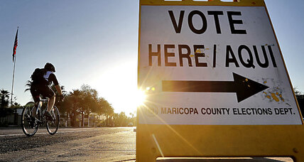 High court deals blow to Arizona Democrats with early voting ruling