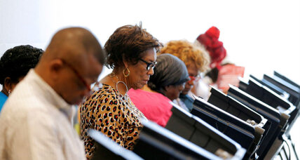 North Carolina voter purge: Should citizens investigate the rolls?