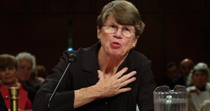 Janet Reno: First female attorney general and a legacy of independence