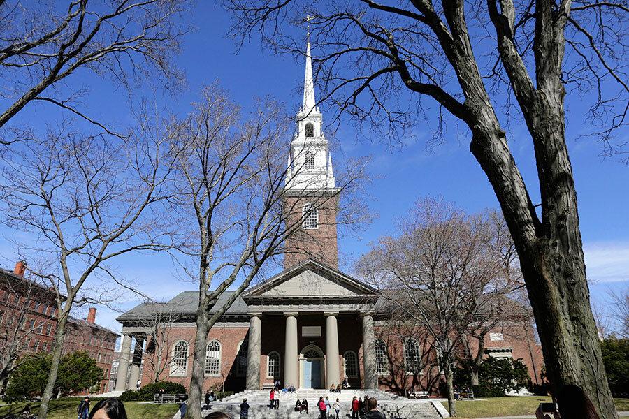 Harvard's rape culture: Men's cross-country team also made lewd rankings