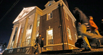 Rolling Stone ordered to pay $3 million to University of Virginia administrator (+video)