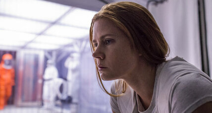 'Arrival,' 'Nocturnal Animals' newest examples of Amy Adams' dark transition onscreen