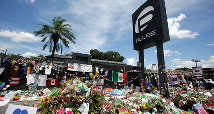 Orlando moves forward on memorial for Pulse nightclub shooting