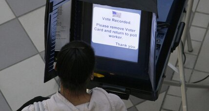 Despite fears, no voter fraud to be found Tuesday
