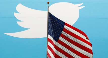 On Election Day, the winner is – Twitter?