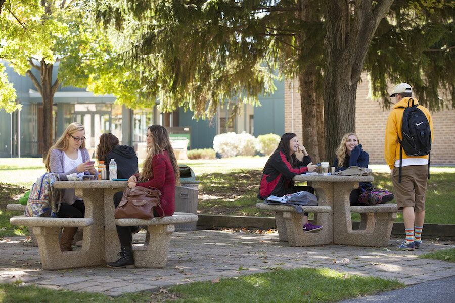 Five ways to share college costs with your kids