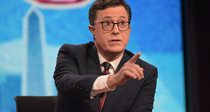 Stephen Colbert: Viewers should 'think about all the things we have in common'